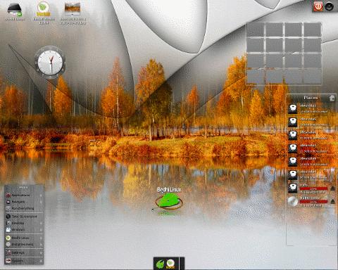 Bodhi Linux1 Bodhi Linux 3.1.0 发布 轻量级 Linux 发行版