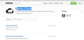 Spring Cloud 1.0.0.RC2 发布
