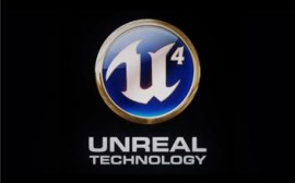 Unreal Engine 4.7 发布 支持 HDR texture 2
