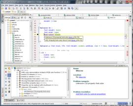 WebStorm 10 EAP 发布 JavaScript 编辑器 2
