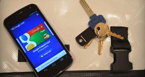 03073221 Yaj6 谷歌发布 Android Pay 移动支付框架