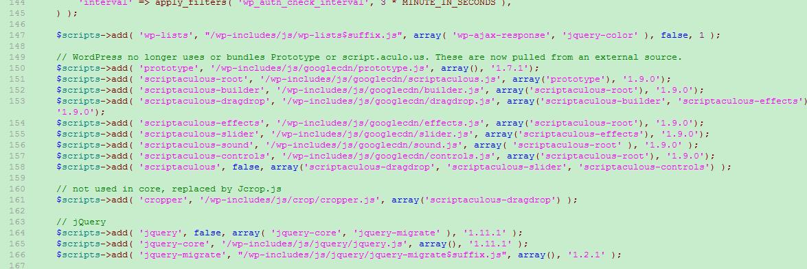 0323 Wordpress 4.1.1线上服务器优化部署版本