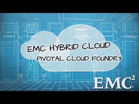071801 I6GH 2306979 Cloud Foundry 获 EMC 一千万美元注资