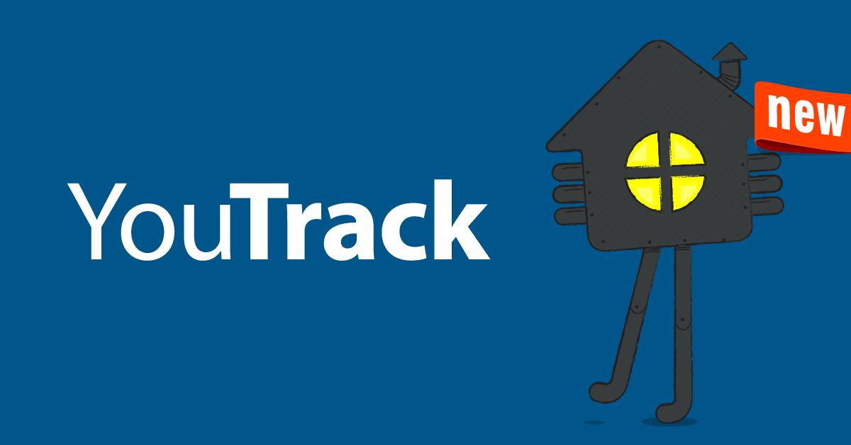 111 YouTrack 6.0.12634 发布 错误跟踪程序