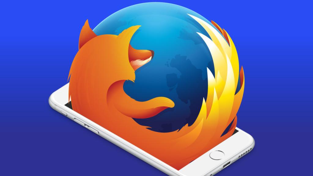 12 Mozilla:在移动操作系统市场 我们比微软有优势