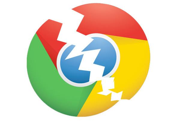 120 2014 年安全报告 Chrome 成为漏洞最多的程序