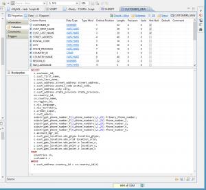 13 DBeaver 3.2.0 发布 数据库管理工具