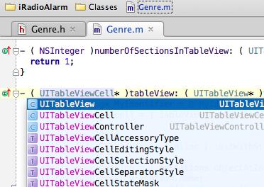 13073047 PdOA AppCode 3.1.5 发布 Objective C 集成开发环境