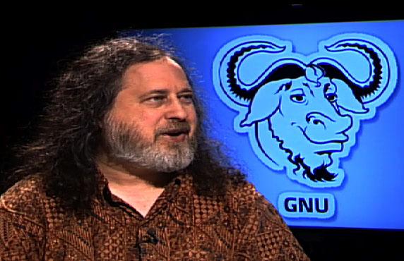 19071548 l1mi GNU 宣言发表三十周年