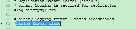 2 阿里云服务器关闭并删除mysql数据库的二进制日志