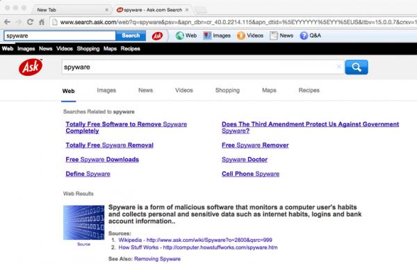 22 甲骨文首次将 Java 捆绑广告置入 Mac