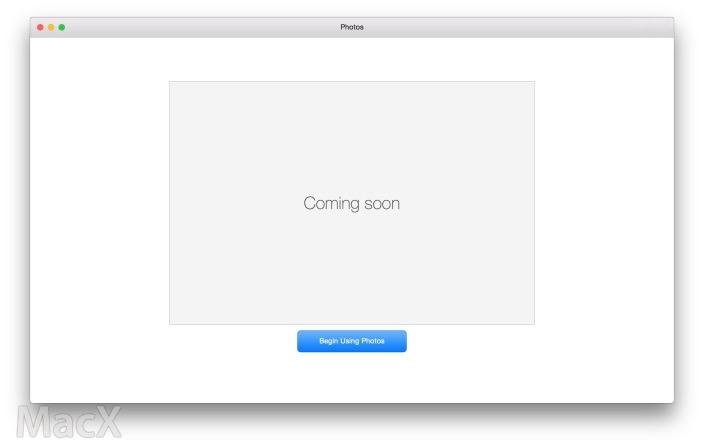 26 苹果向开发者发布 OS X 10.10.3 第五个测试版