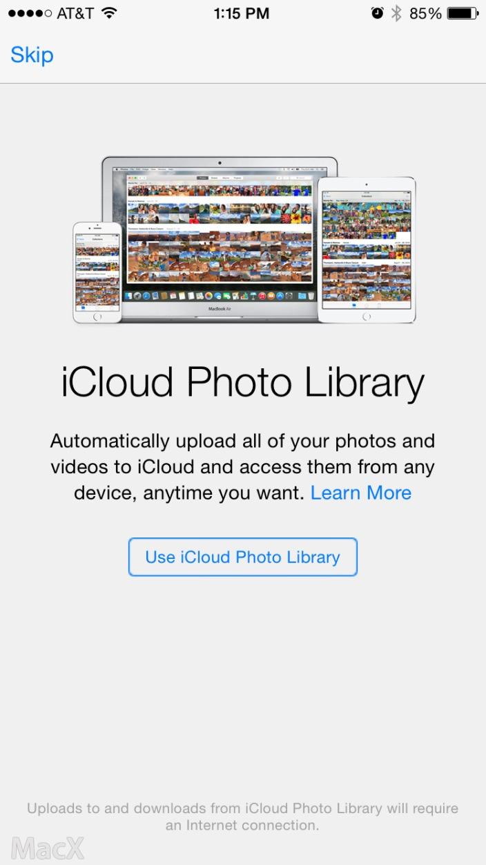 27 苹果向开发者发布第四个 iOS 8.3 测试版