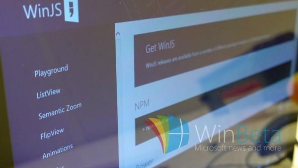 28132604 OzbN 微软发布 WinJS 4.0 预览版 JS 异步编程库