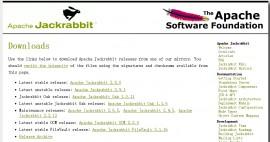 Apache Jackrabbit Oak 1.1.7 发布