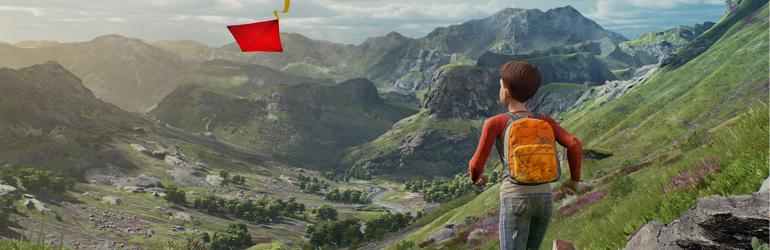 Unreal Engine Unreal Engine 虚幻引擎宣布对开发者免费