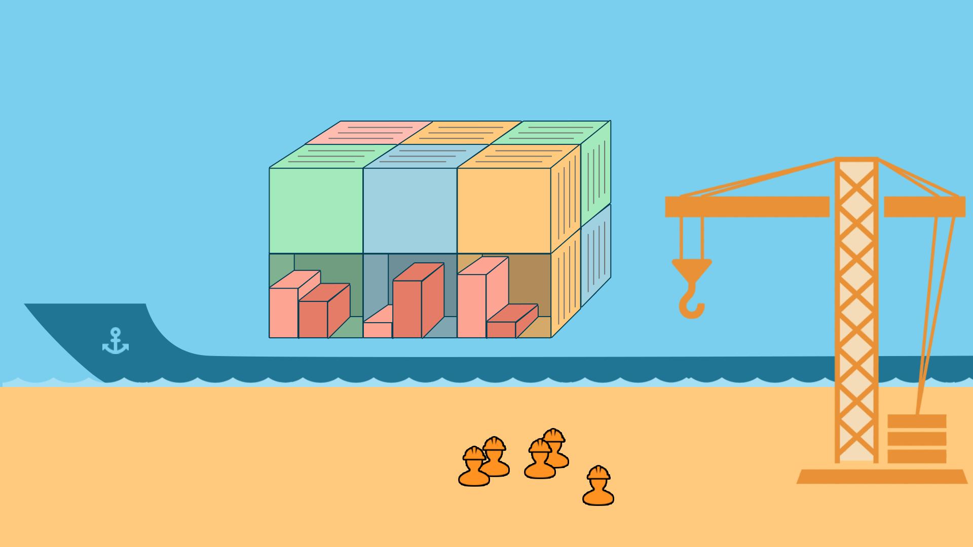 Wharf Wharf 0.3.1 发布 ContainerOps 平台