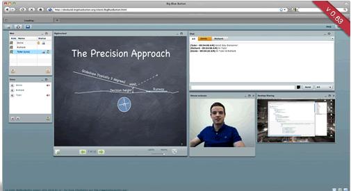 04141143 BliP BigBlueButton 0.9.0 RC 发布 远程教育系统