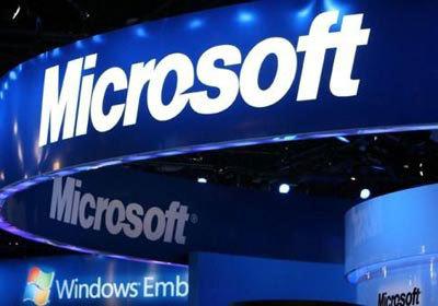 08074418 hzJh 微软谈开源、赦盗版背后的商业逻辑