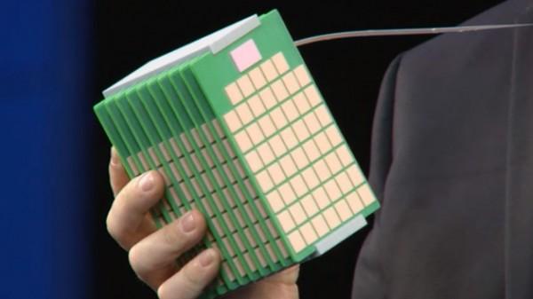 115 分家不分工:惠普分拆后合作推新一代计算机项目