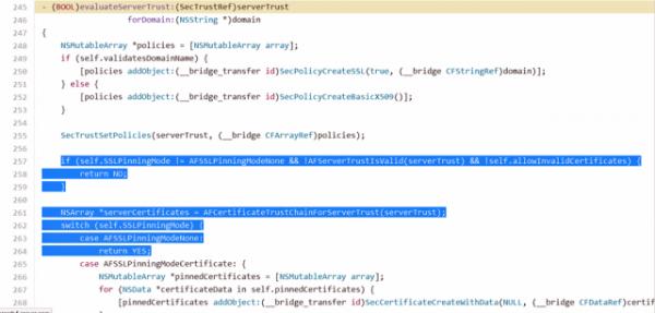 120 HTTPS 漏洞导致 1500 项 iOS 应用存在安全隐患