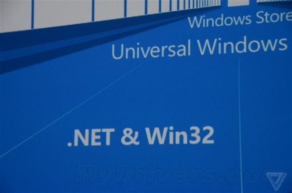 135 微软疯了:iOS/安卓应用一键移植Windows 10!