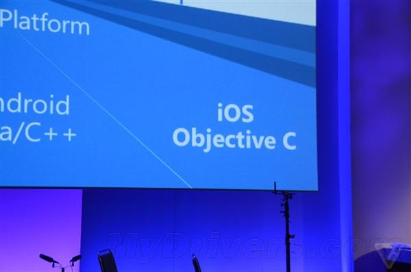 137 微软疯了:iOS/安卓应用一键移植Windows 10!