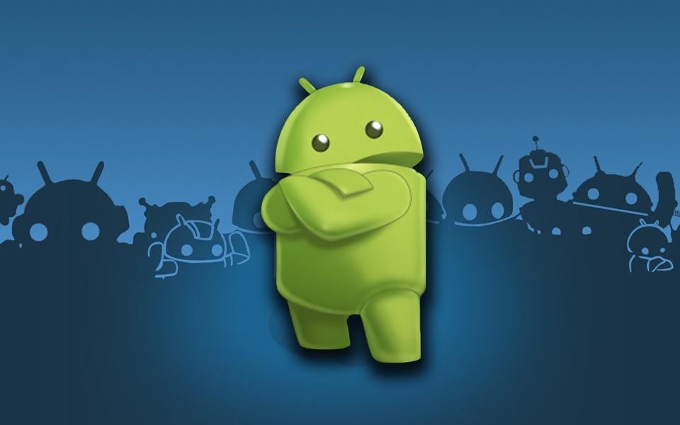14 Google 白皮书显示 Android 还是挺安全的