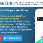 Swift Security v1.3.4 wordpress安全插件