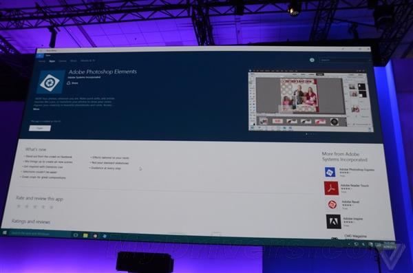 219 微软疯了:iOS/安卓应用一键移植Windows 10!