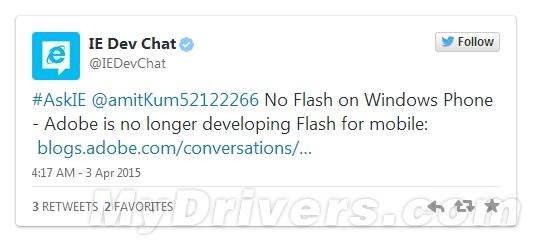 25 Adobe Flash 这孩子彻底没救了