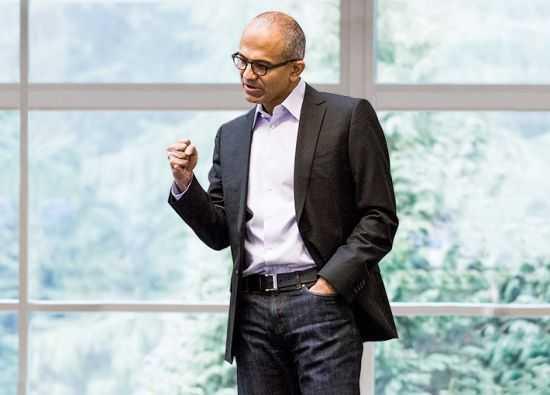 27070425 MNgx 微软市值超谷歌 成第二大科技企业
