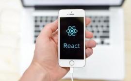 用 React 编写移动应用 React Native 1