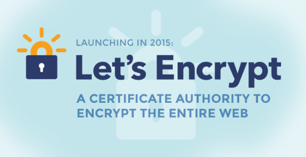 29 Linux 基金会将托管 Lets Encrypt 项目