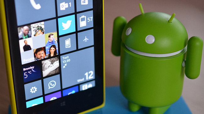 29161406 jCEN 微软:请叫我 Android 预装服务提供商