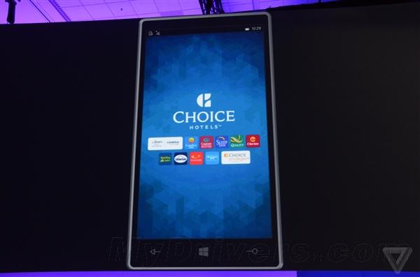 311 微软疯了:iOS/安卓应用一键移植Windows 10!
