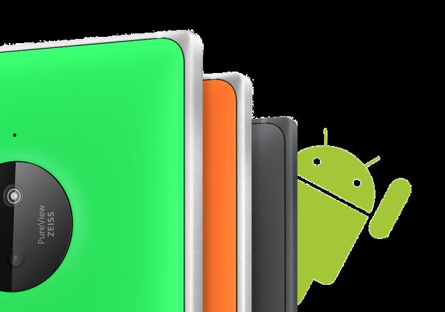 38 微软:请叫我 Android 预装服务提供商