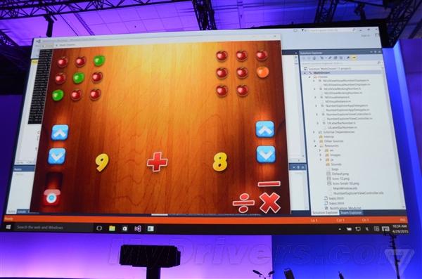 411 微软疯了:iOS/安卓应用一键移植Windows 10!