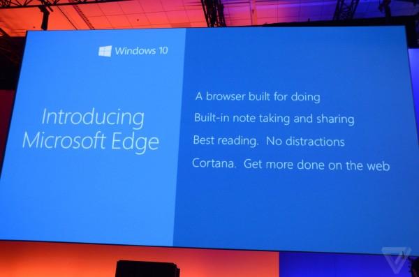 56 微软新浏览器 Edge 兼容 Chrome 和 Firefox 插件