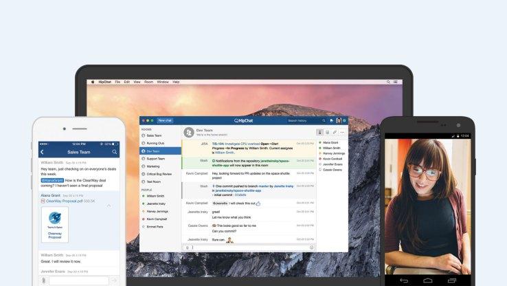 Atlassian Atlassian 收购开源视频会议服务公司 BlueJimp