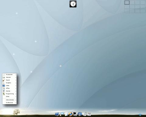 Elive Elive 2.6.2 Beta 发布 Linux 发行版
