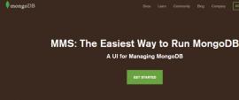 MongoDB 3.0.2 发布 NoSQL 数据库