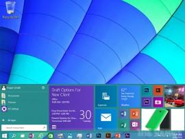 Windows 10 Build 10052 预览版发布