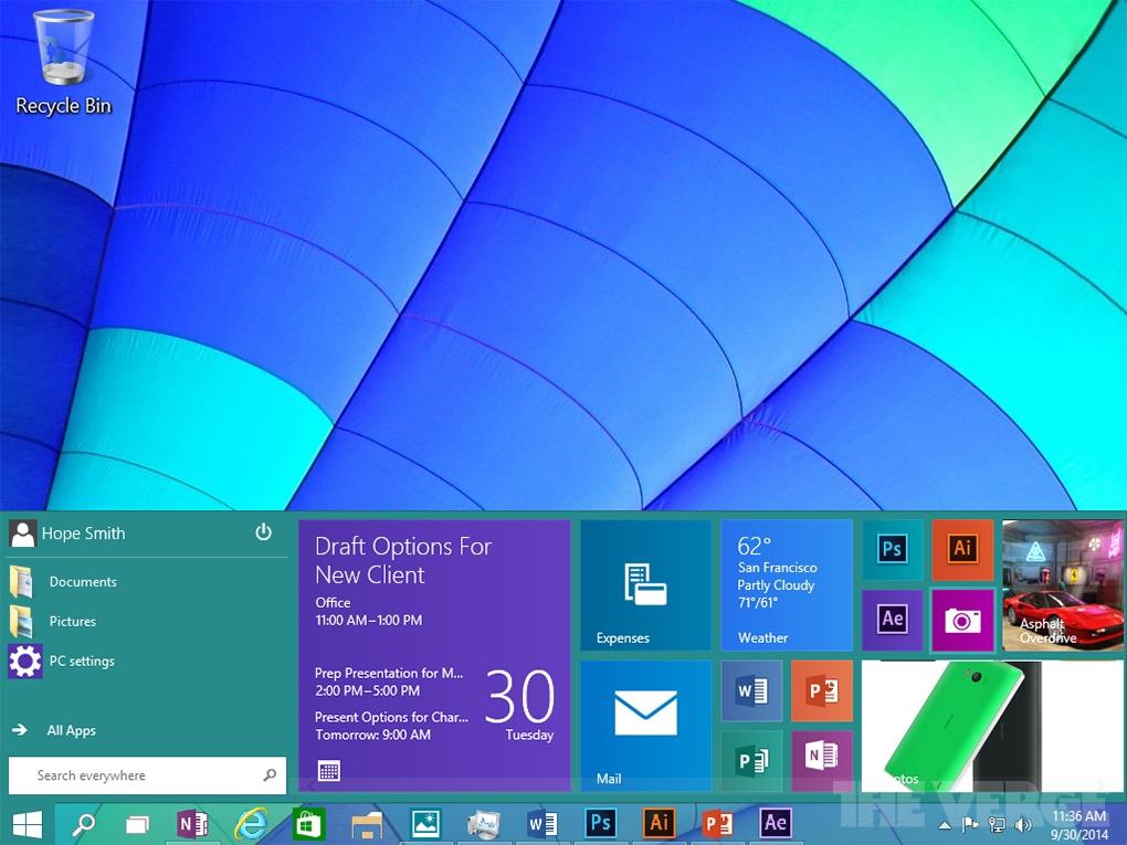 微软拟开放企业应用商店 鼓励开发者开发 Win10 应用-芊雅企服
