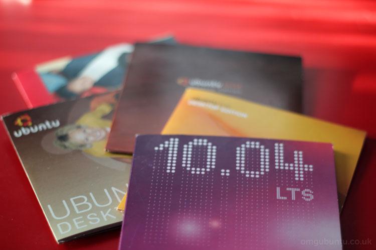 111958 tXDg 865233 Ubuntu 15.10 每日构建现已提供下载