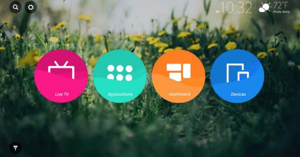 12 Mozilla 公布火狐 OS 电视版用户界面
