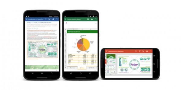 20071129 cw0b Android 手机迎来微软 Office 预览版