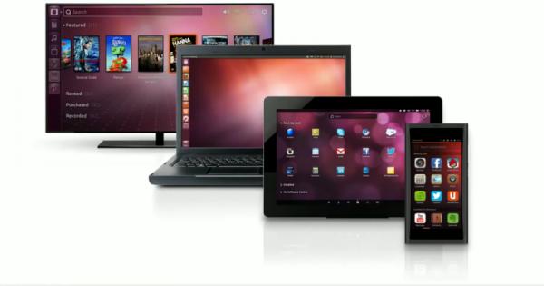 5 Ubuntu 智能手机仍将在 2015 年内推出