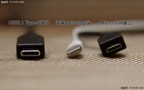81 USB 3.1 可否让接口统一?浅谈 USB 发展