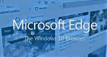 Edge Microsoft Edge 不支持 IE 上的 ActiveX 技术